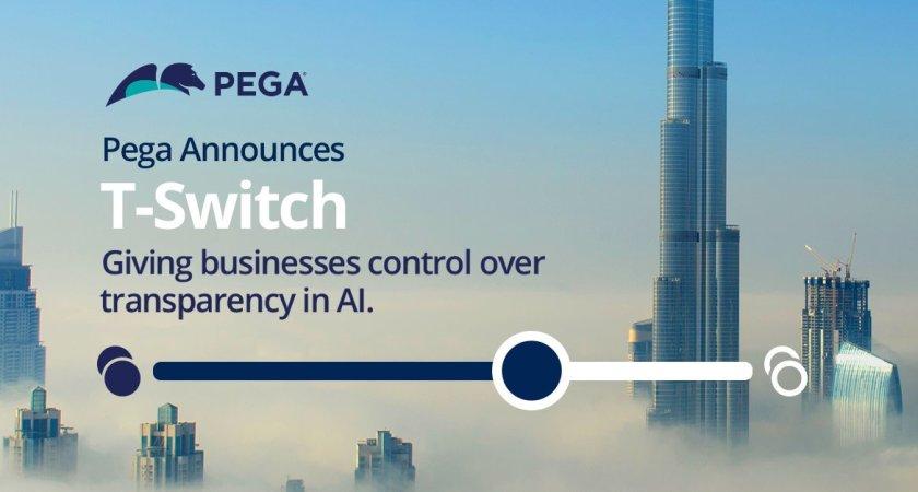 Pega lanserar lösning för transparent AI inför GDPR