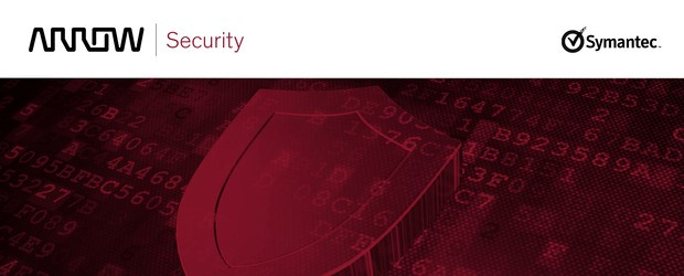 Inbjudan till Symantec Tech Club event hos Arrow ECS i Göteborg 8/11