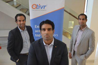 Otivr löser svensk brist på IT-utvecklare
