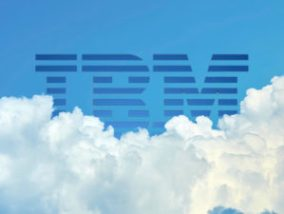 IBM lanserar IBM Cloud Private 1