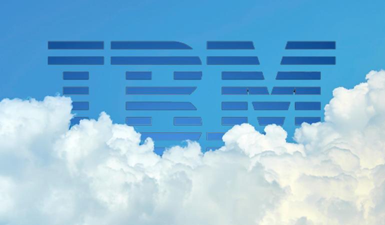 IBM lanserar IBM Cloud Private