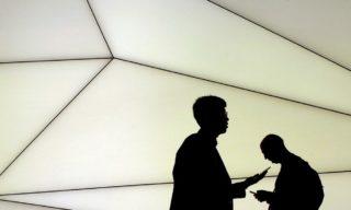 100 % av 850 globala organisationer har utsatts för mobilattacker