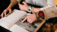 Haikara och Fidesmo i samarbete kring framtidens smarta klocka