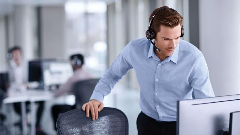 Hur ser kontorsarbetet ut 2018? Jabra förutspår de tre största trenderna