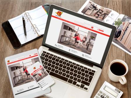 AJ Produkter fortsätter sin digitala satsning med ny webbplattform från Episerver