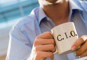 För att klara digital transformation behöver vi kanske se över arbetsbeskrivningen för CIO:s 1