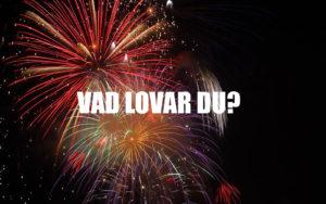 """Årets nyårslöfte: sluta """"sluta"""" och börja """"börja"""" 1"""