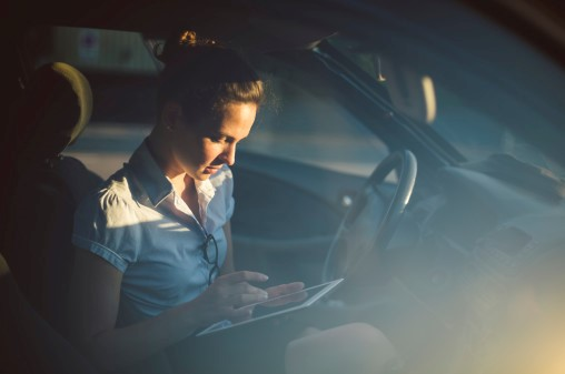 Bättre koll på bilen- SnappCar och Telia inleder samarbete