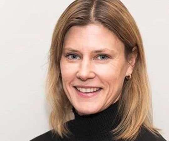 Sophia Rosvall ny nordisk marknadsansvarig för Pega