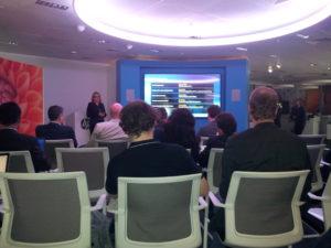 "HP Region EMEA  ""Innovation Summit - Security"" 1"