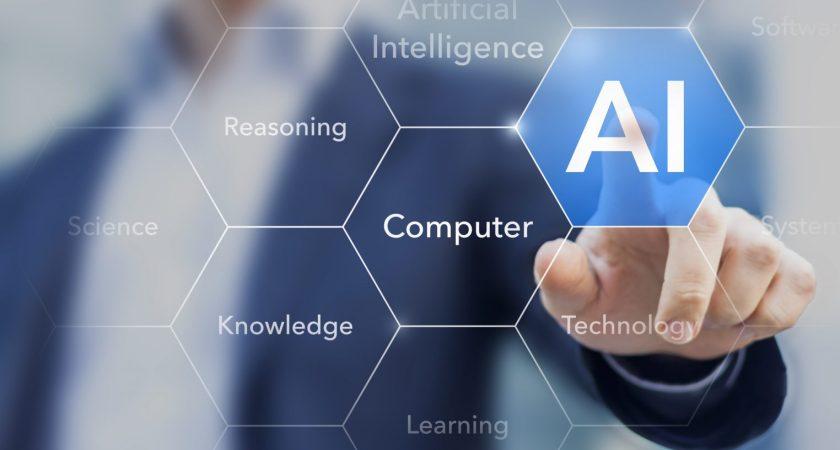 Svenska chefer har dålig kunskap om artificiell intelligens