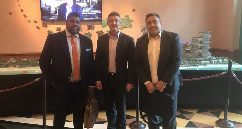 Smartsign hjälper gästerna på Atlantis The Palm i Dubai