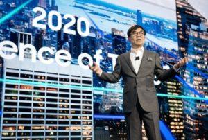 Samsung gör intelligent och lättanvänd IoT till verklighet 1