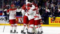 Canon sponsrar VM i ishockey 2018