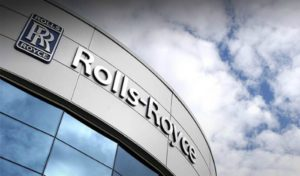Tata Consultancy Services och Rolls-Royce inleder partnerskap inom Internet of Things 1