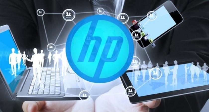HP presenterar en ny uppsättning DaaS