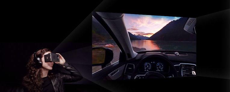 HiQ skapar VR-upplevelse åt Volvo Cars