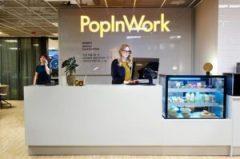 Tieto och PopInWork samarbetar för att skapa smarta arbetsplatser i Sverige 1