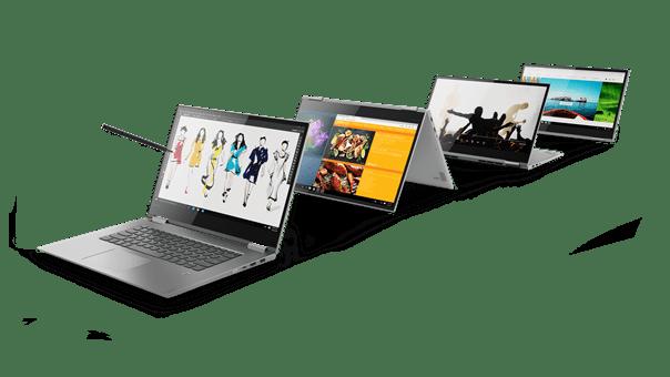 Lenovo lanserar flera intelligenta tillskott på MWC 2018