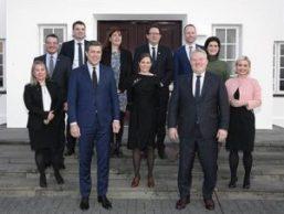 Advanias lösning stödjer den isländska regeringens lagstiftning mot könsdiskriminering 1