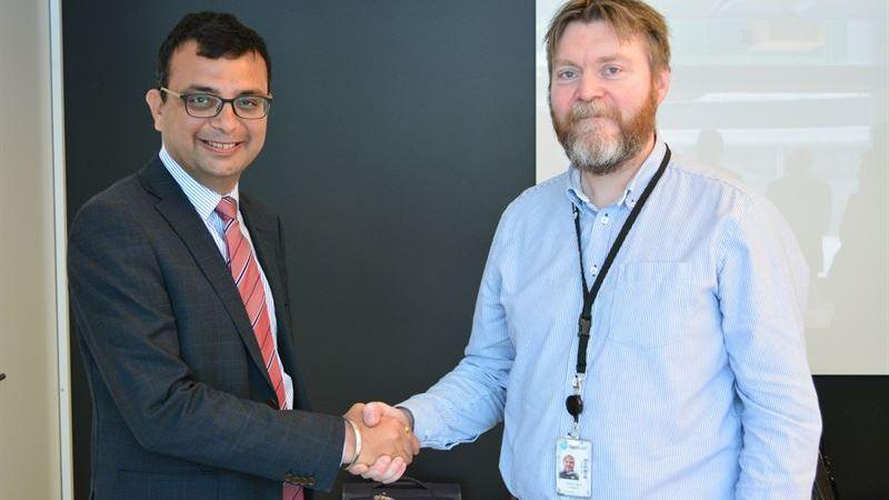 Statkraft väljer HCL för utveckling och drift av sin globala IT-infrastruktur