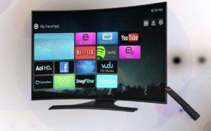 ESET lanserar ESET Smart TV Security för att skydda smart-TV-användare mot det ökande hotet från skadlig kod 1