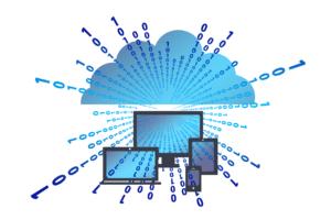 Bristande säkerhet när företagen flyttar applikationer till molnet 1
