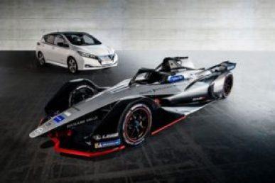 Nissan på Genéve Motor Show 2018: Förändrar vårt sätt att köra, förändrar vårt sätt att leva 1