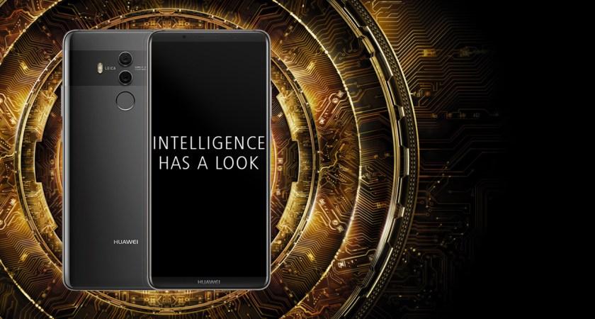 AI i mobilen: Bättre fotografier och längre batteritid med AI-teknik från Huawei