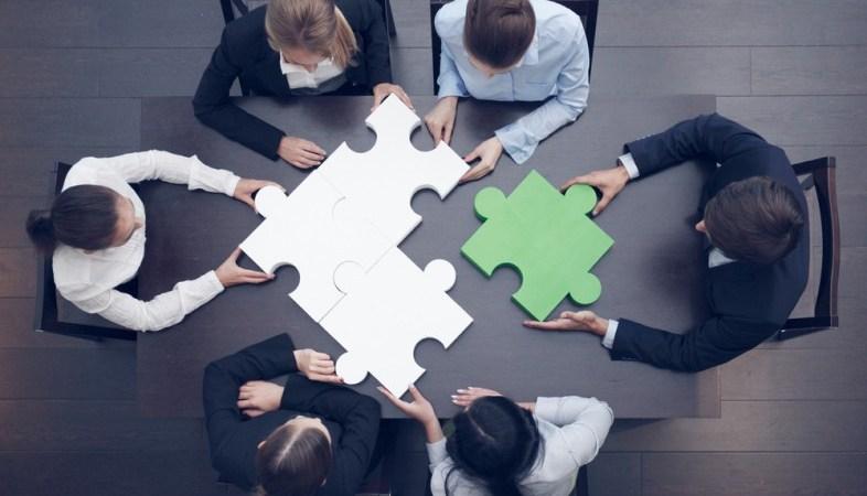 HCL och SAP ingår globalt partnerskapsavtal