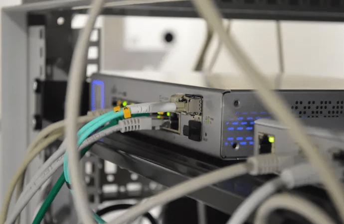 Global studie visar att nära hälften av nätverkstrafiken inte kan identifieras