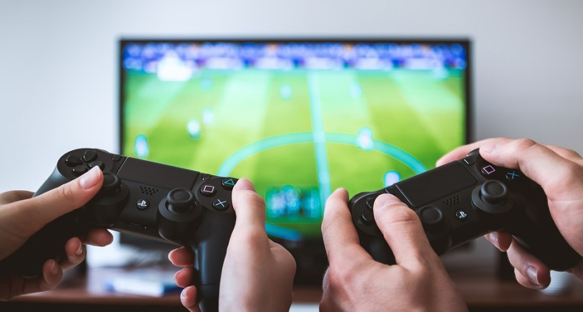 Vi tar en titt på framtidens spelteknologier