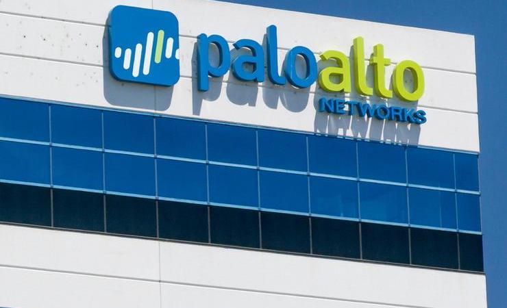 Palo Alto Networks förvärvar Evident.io