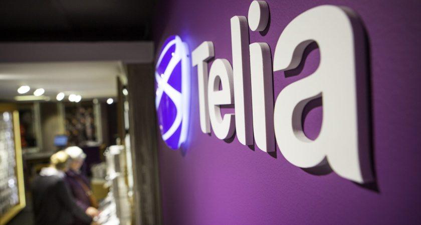 Telia och Tele2 avvecklar det gemensamt ägda 3G-net