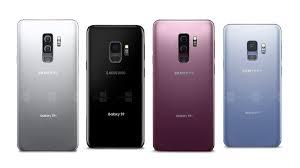 Samsung introducerar ny färg till Galaxy S9+ och adderar nya och större lagringsmöjligheter