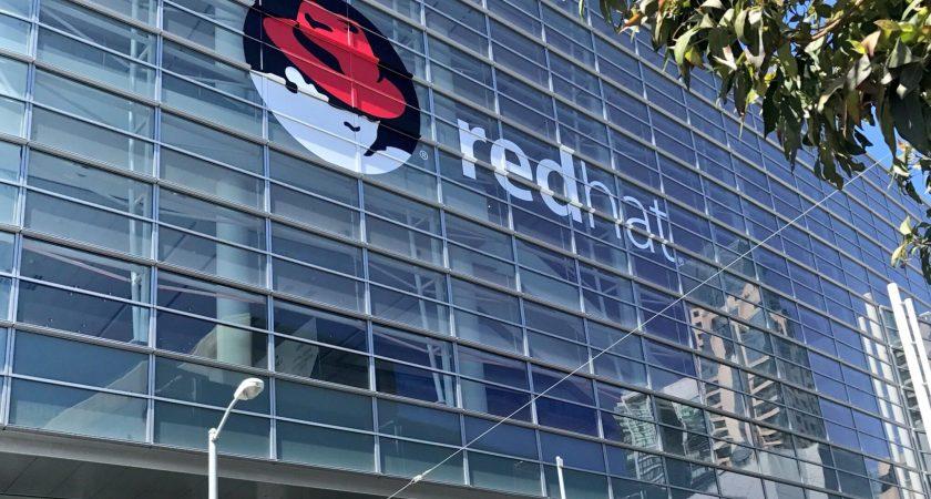 Nyhetssammanfattning Red Hat Summit – dag 1
