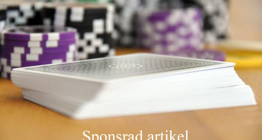 Bättre konsumentskydd när den svenska spelmarknaden omregleras