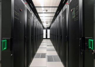 Flexenclosure färdigställer datacenter i Ecuador för ett av USA:s största IT- och telekommunikationsföretag 1