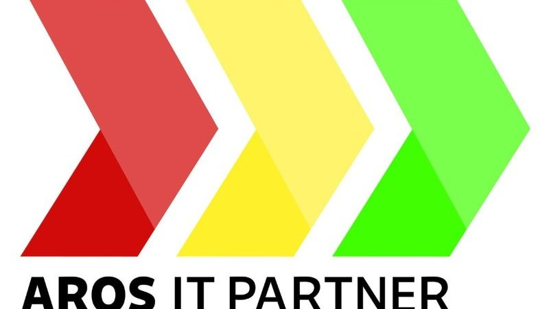 Office IT-Partner Västerås blir Aros IT-Partner