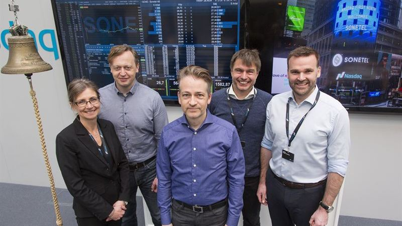 Sonetels nya AI-tjänst testas nu live