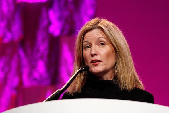 Tillväxten ökar för kvinnligt entreprenörskap