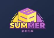 Sigma IT Consulting är stolt sponsor av European Speedrunner Assembly Summer 2018 1