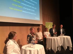 Snabbare tillämpning och samverkan bästa receptet för Sveriges AI-utveckling 1