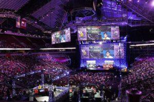 Så förändrar e-sporten sportindustrin 1
