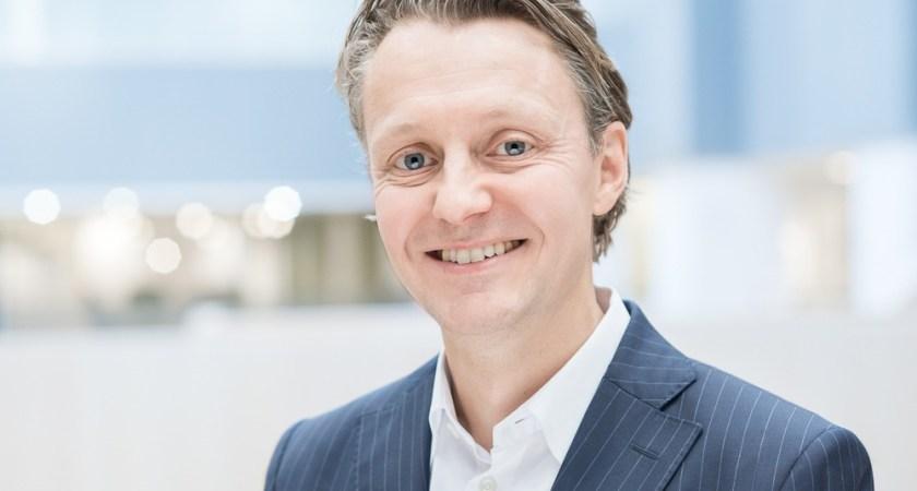 EVRY blir ny kanalpartner till IFS i Norden