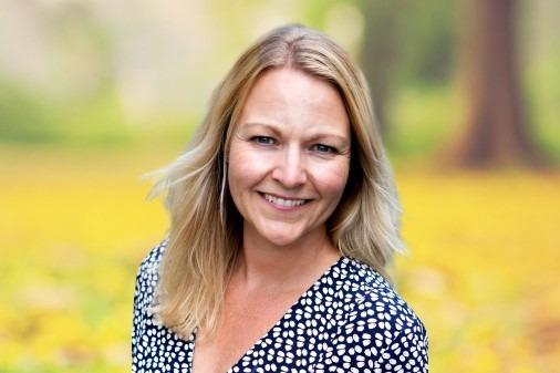Hon ska driva vidare Consid i Västerås