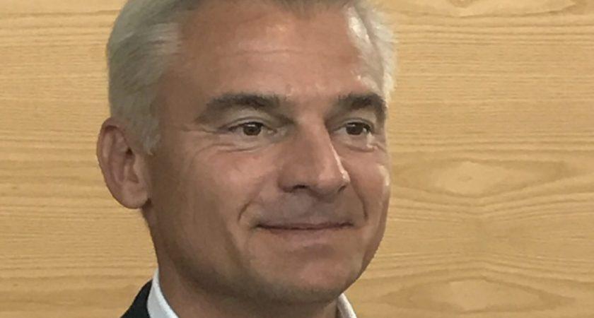 Ny nordisk chef för T-Systems