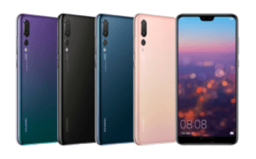 "EISA Awards 2018: Huawei P20 Pro tilldelas ""Best Smartphone of the Year"" 1"