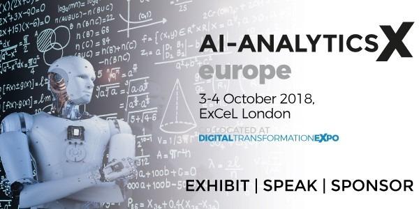 WELCOME TO AI-ANALYTICS X! 1