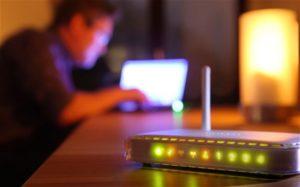Hemmarouters utnyttjas för IT-attacker 1